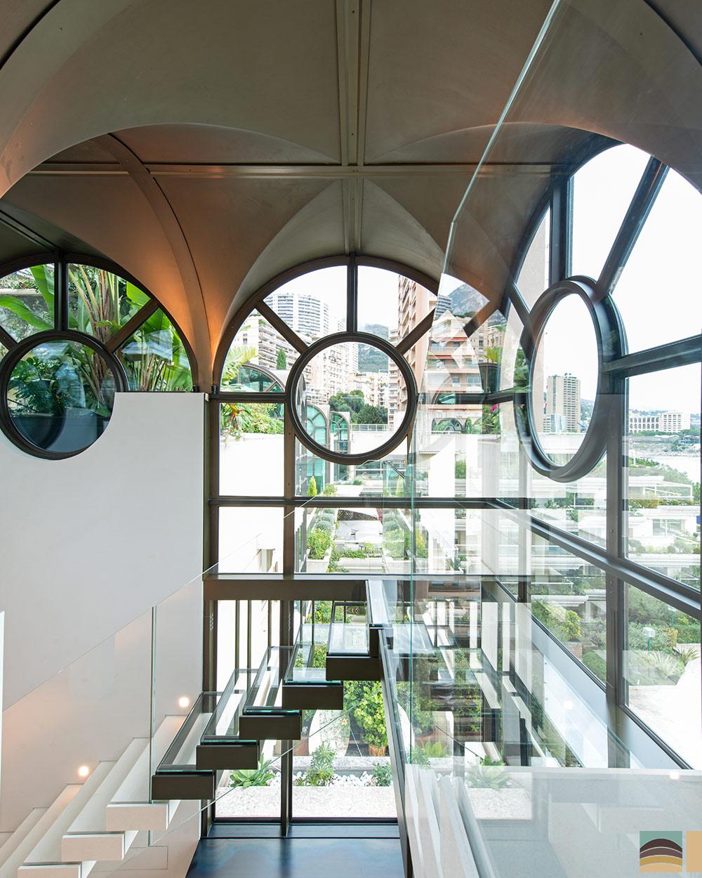 Apartment renovation - Avenue Princesse Grace, Montecarlo 1