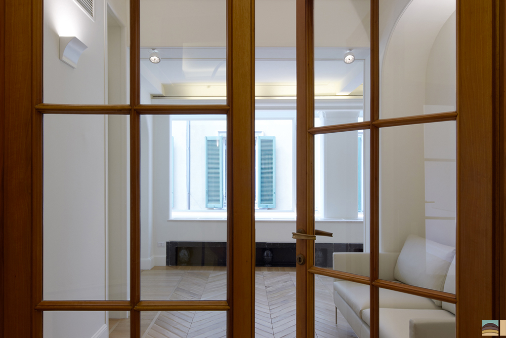Giada offices - Milan 5