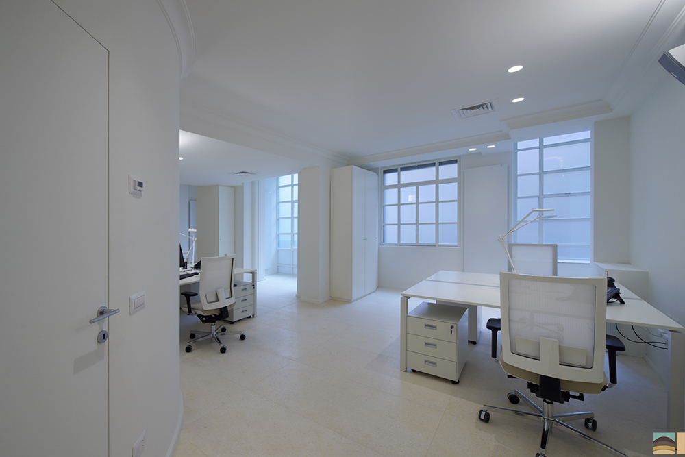 Giada offices - Milan 1