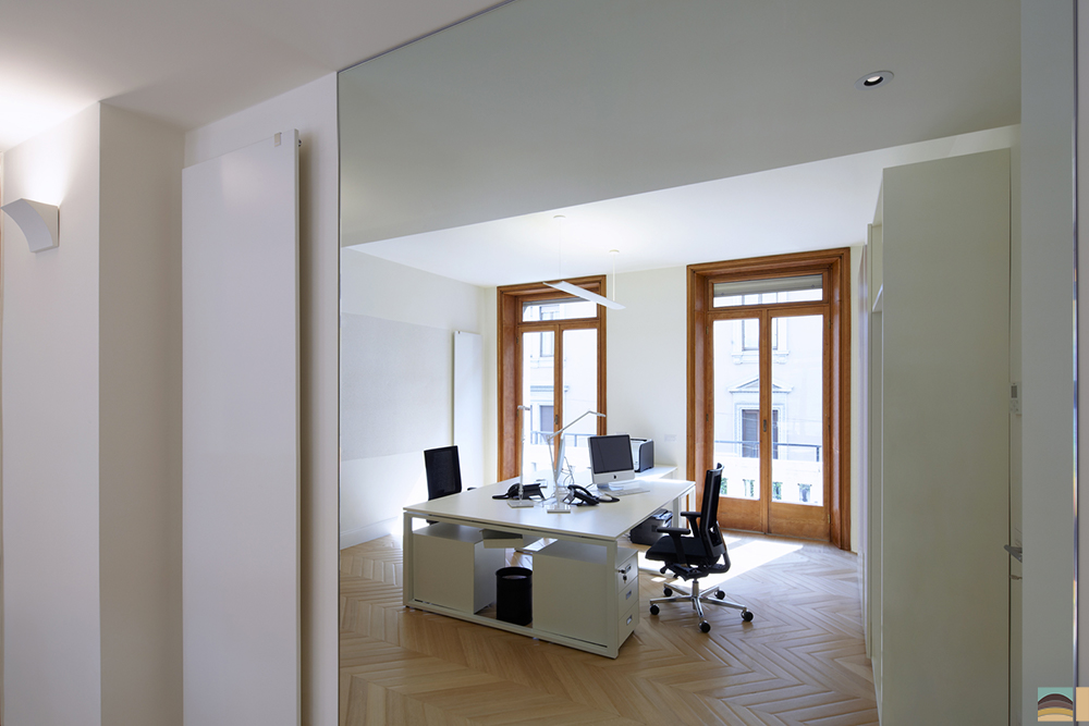 Giada offices - Milan 3
