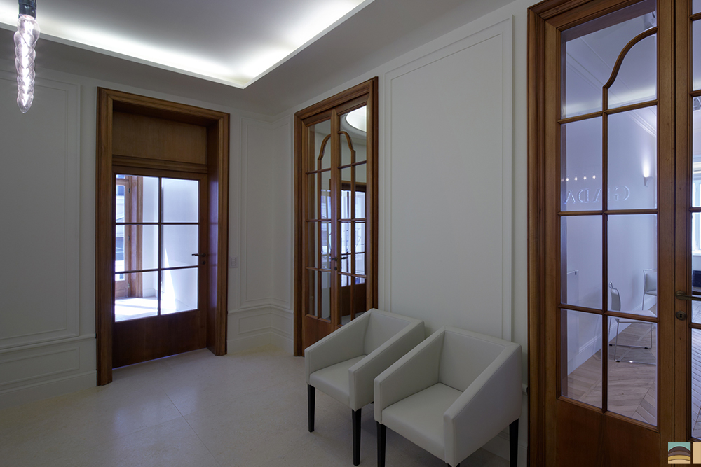 Giada offices - Milan 4