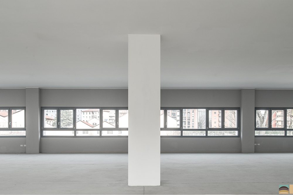 Milan - Barona 2