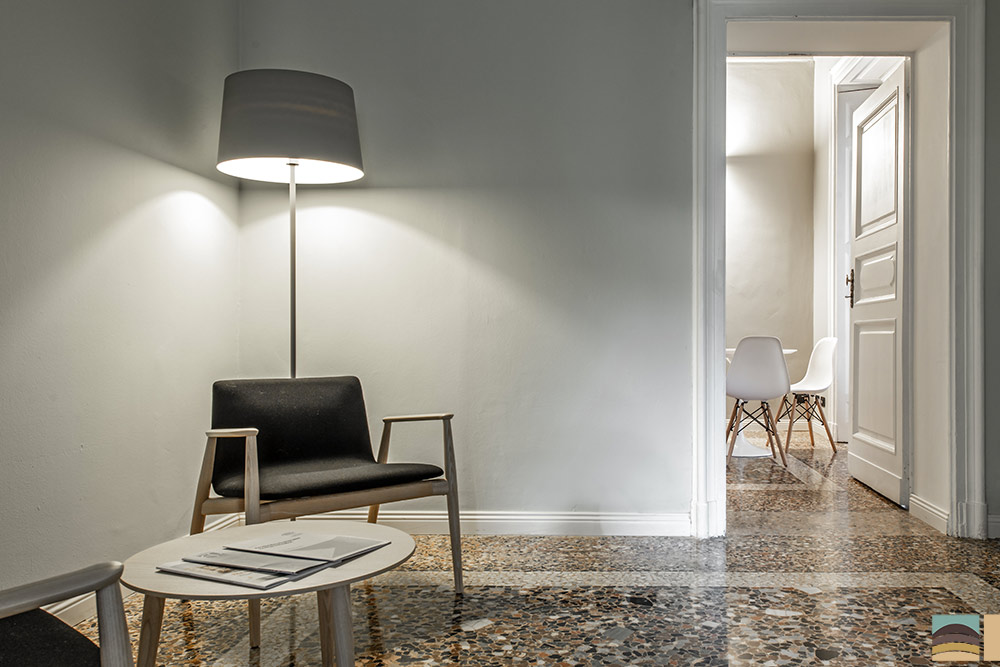 Office renovation - Cubico, Milan 3
