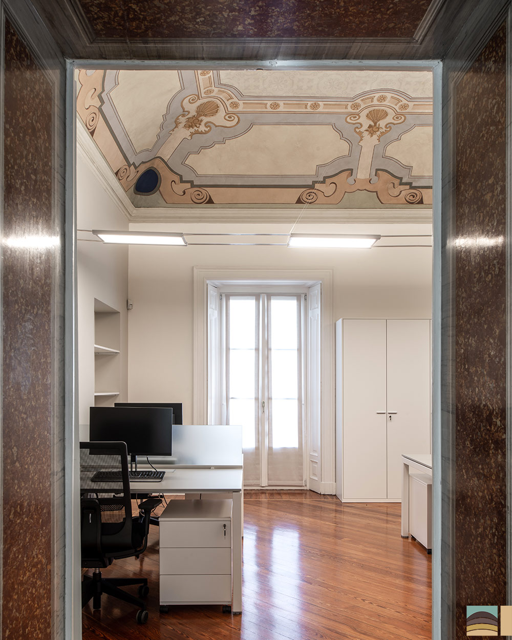Office renovation - Cubico, Milan 6