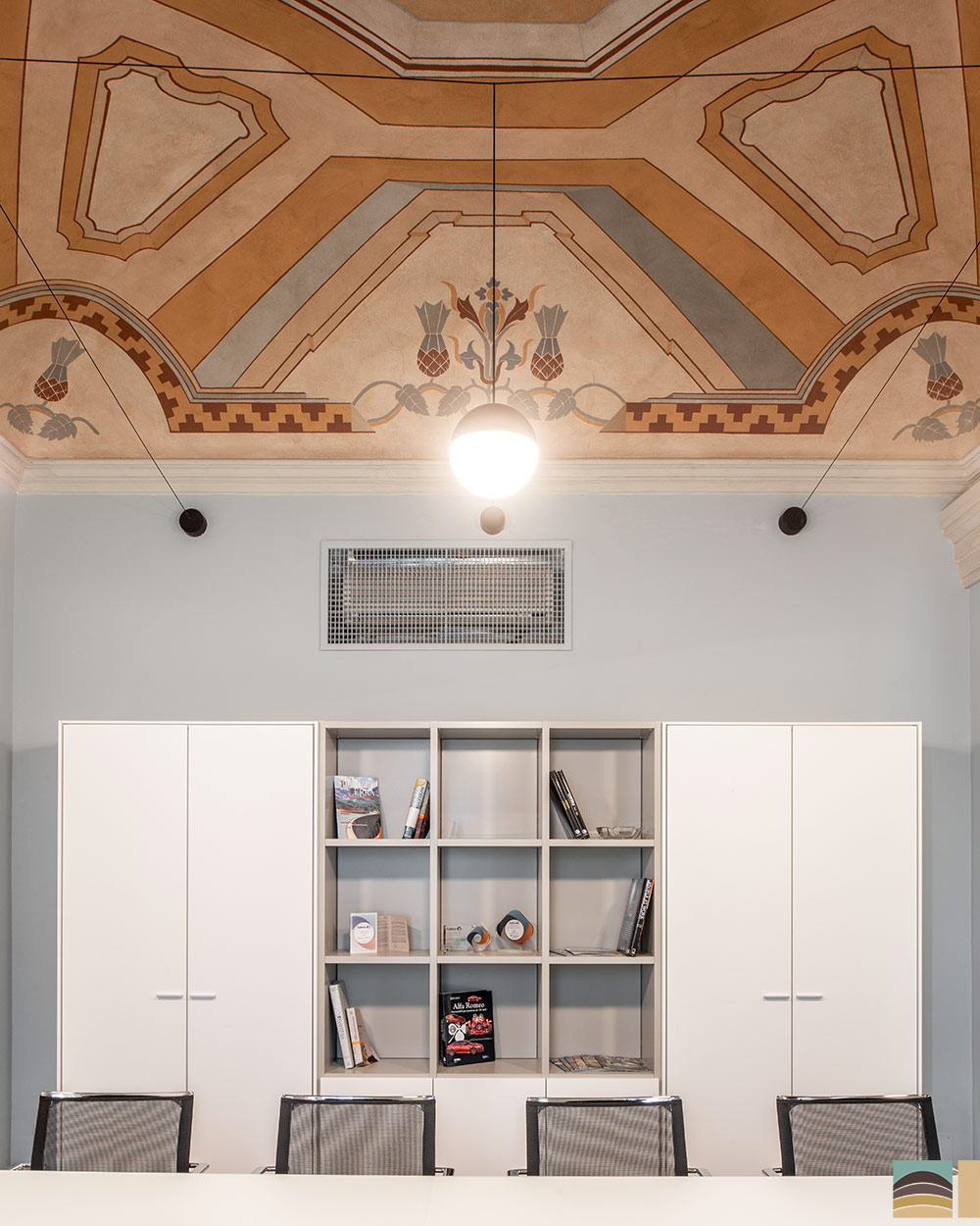 Office renovation - Cubico, Milan 7