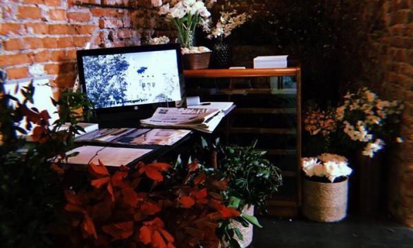 Milano Design Week 2019 Taramelli