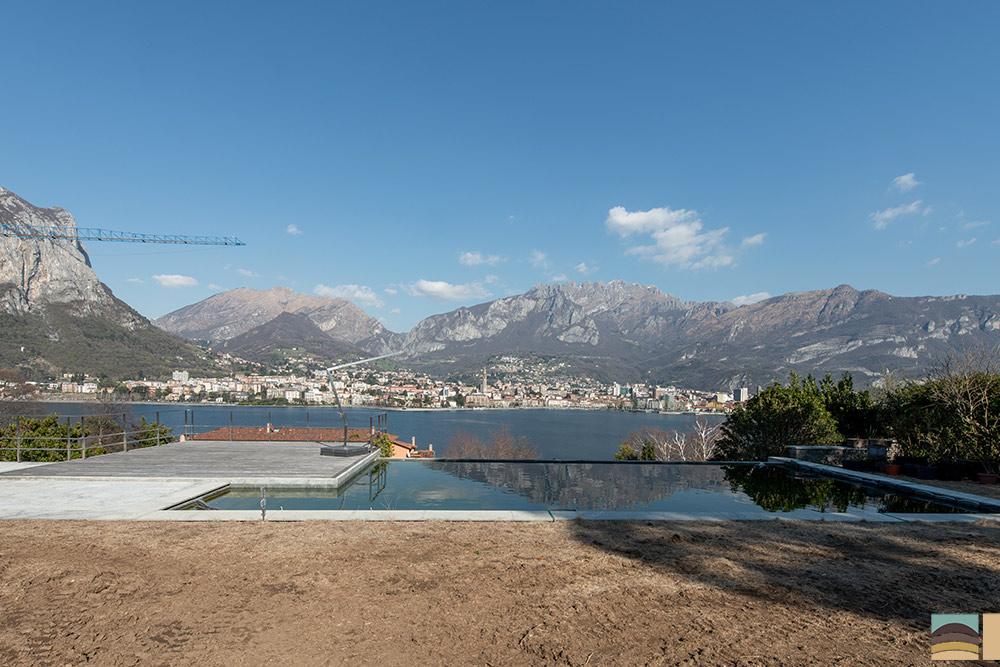 Rénovation de villa indépendante - Como 2