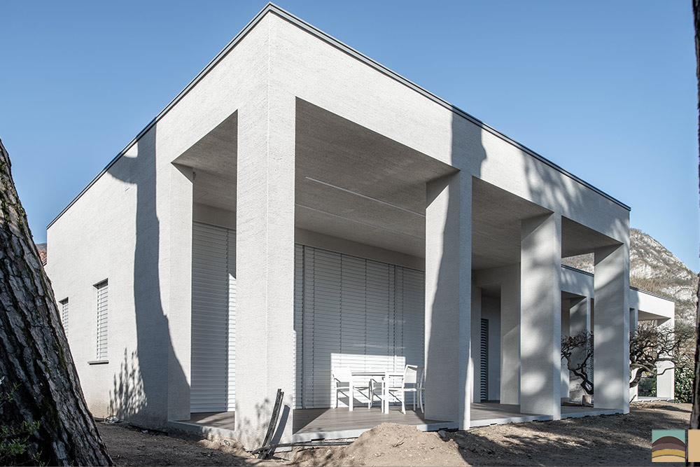 Rénovation de villa indépendante - Como 3