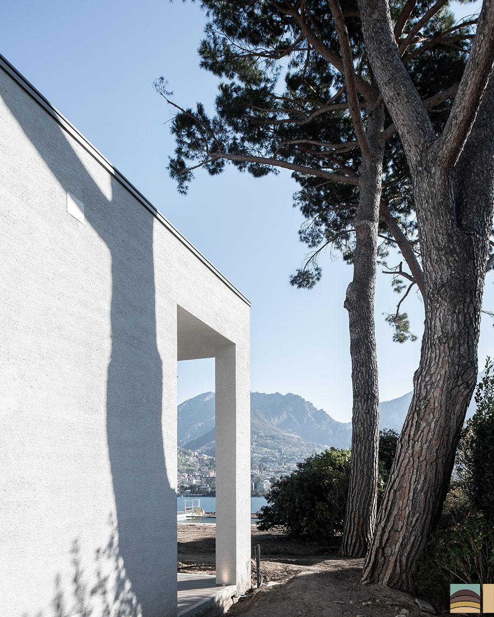 Rénovation de villa indépendante - Como 4