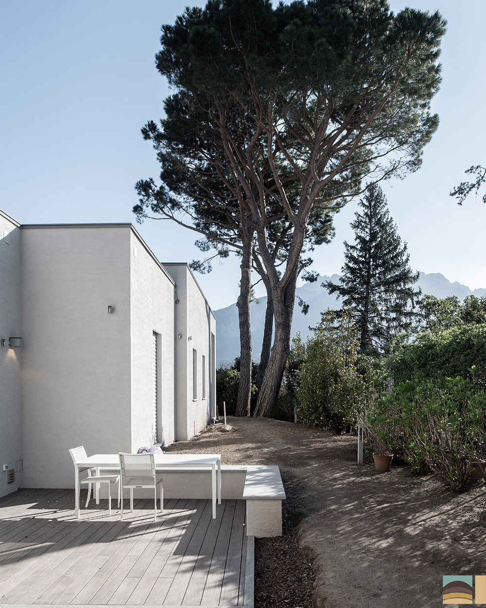 Rénovation de villa indépendante - Como 6