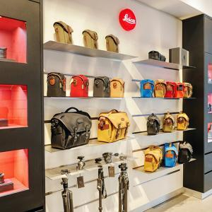 DNLEICA - Interior Shop - D2