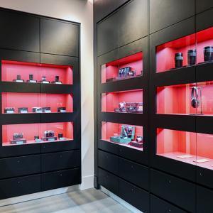 DNLEICA - Interior Shop - F2
