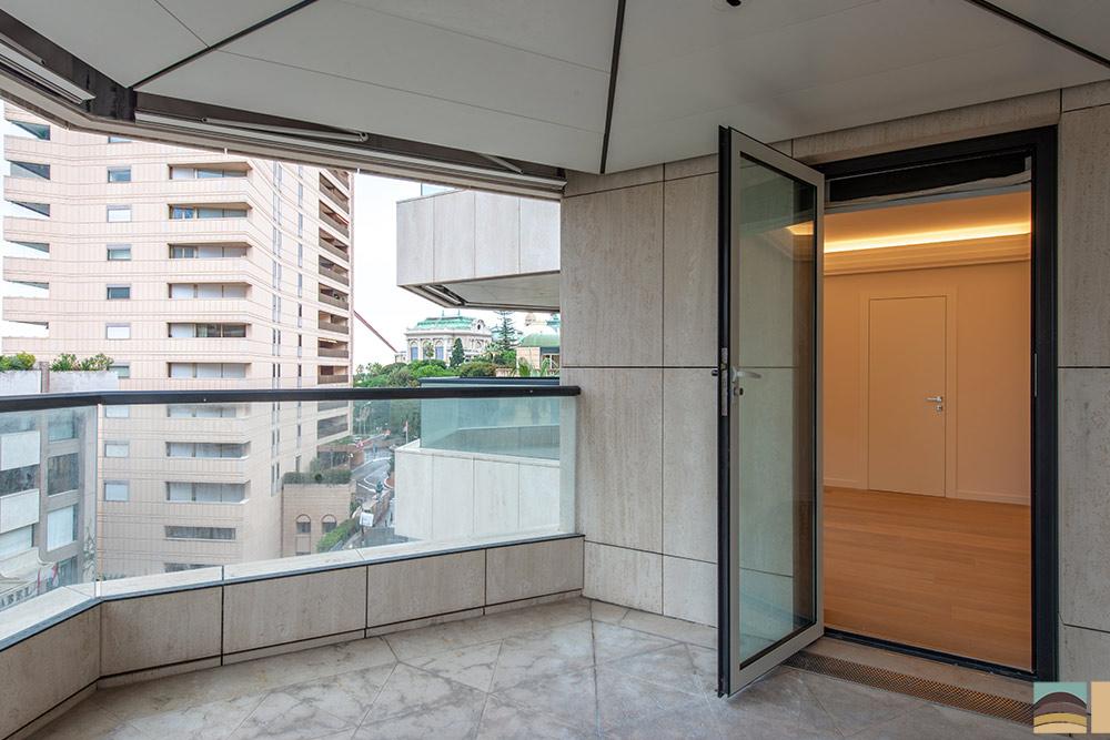 Apartment renovation - Montecarlo 7