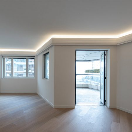 Ristrutturazione appartamento - Montecarlo 1