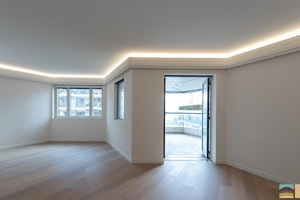 Apartment renovation - Montecarlo 1