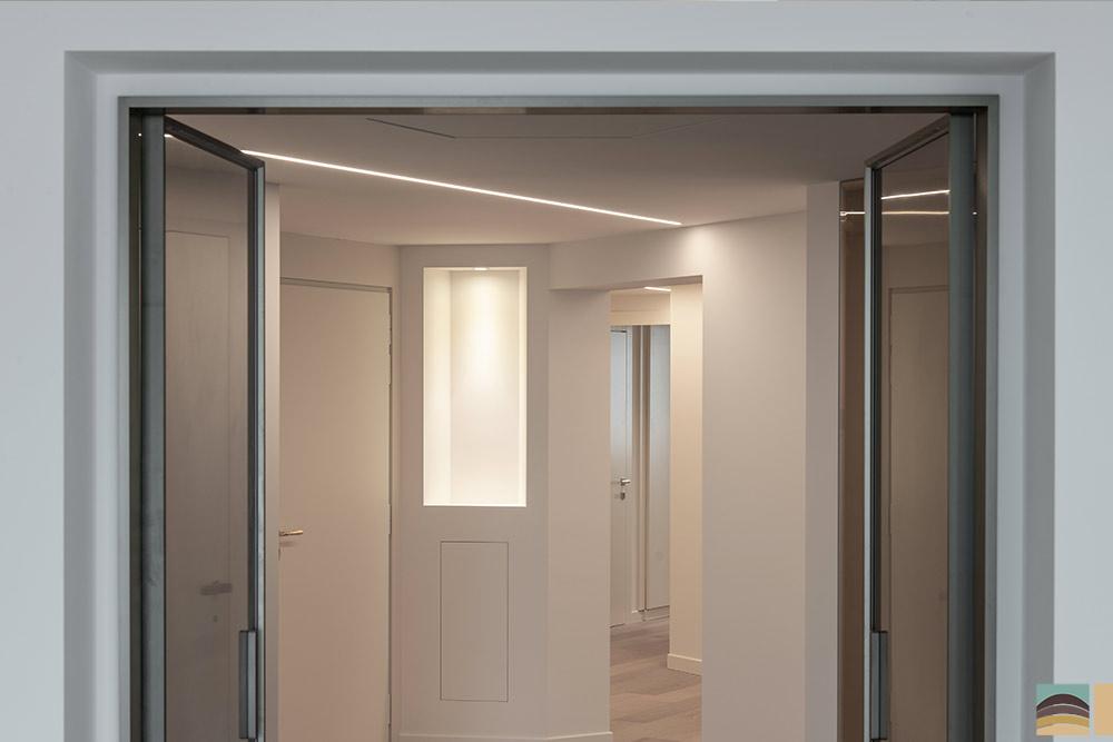 Ristrutturazione appartamento - Montecarlo 3