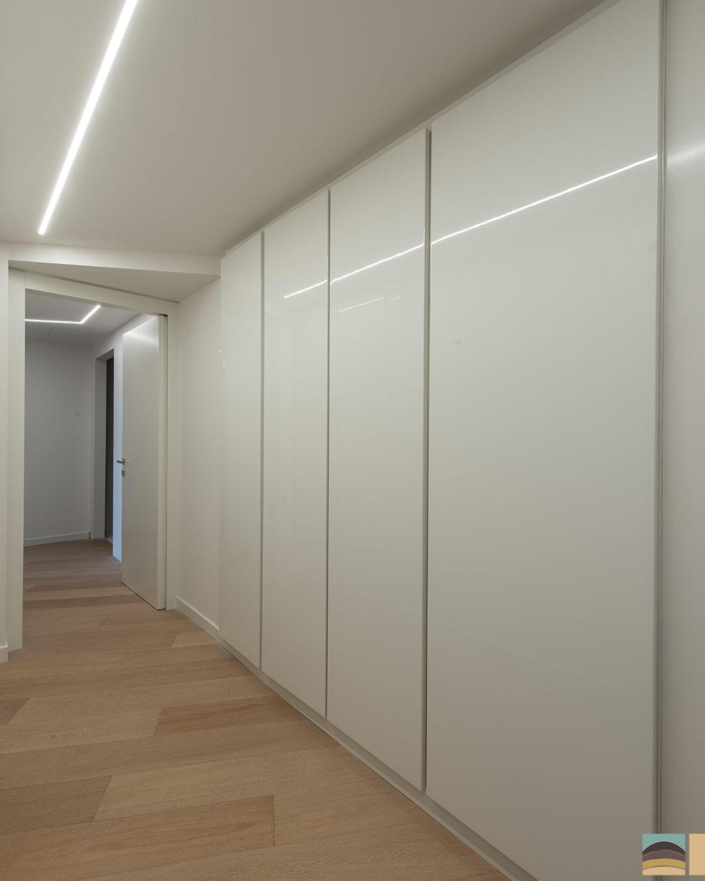 Ristrutturazione appartamento - Montecarlo 6