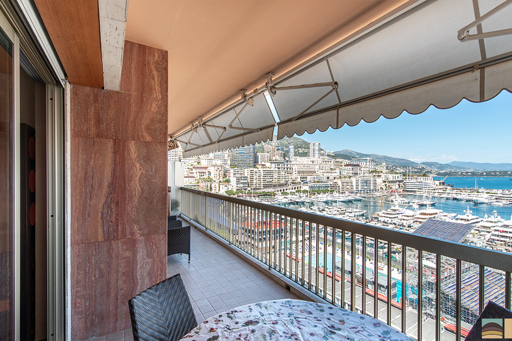 Apartment renovation - Montecarlo 2