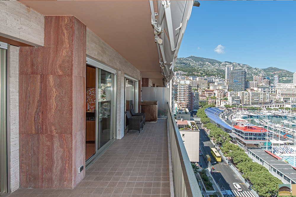 Apartment renovation - Montecarlo 3