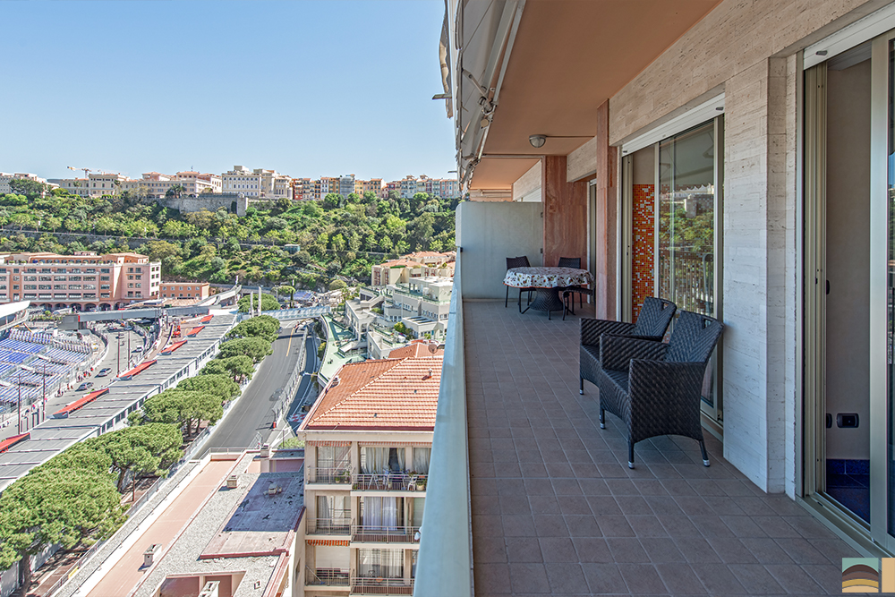 Apartment renovation - Montecarlo 4