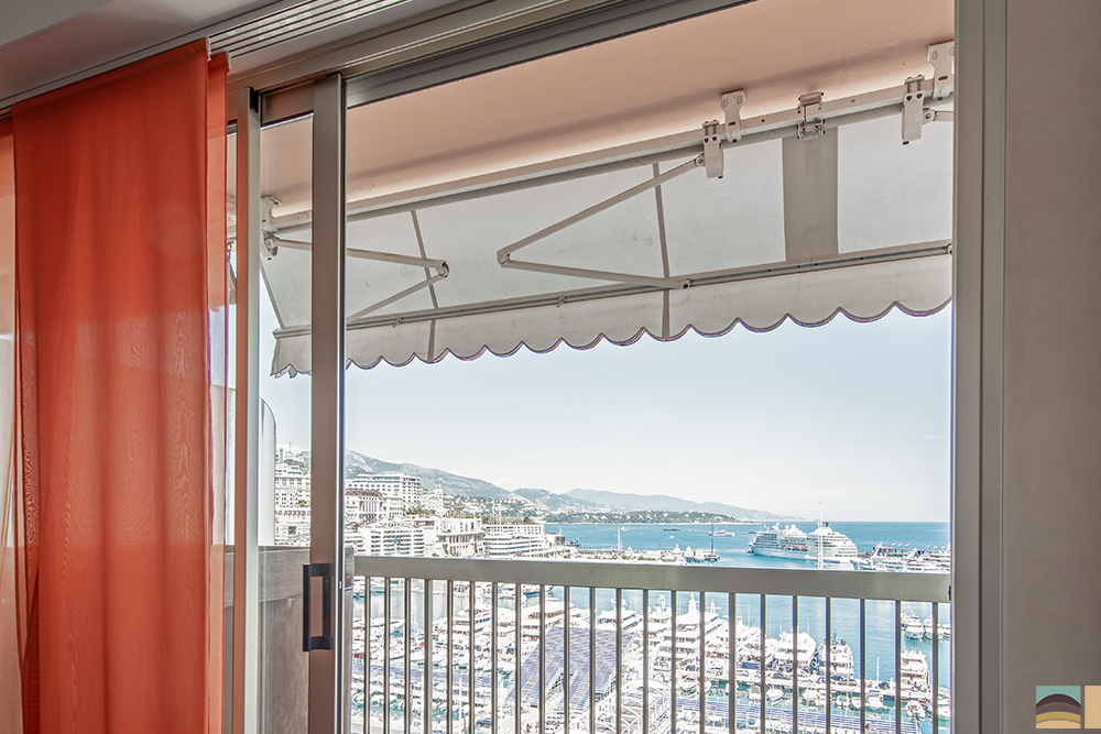 Apartment renovation - Montecarlo 7