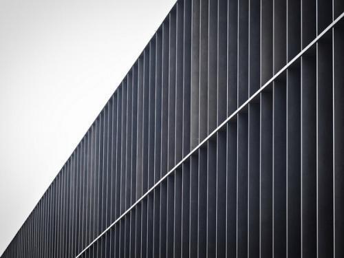 Architettura minimalista