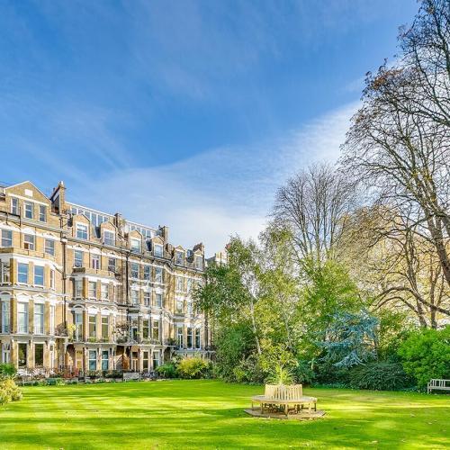 Airlie Gardens flat 1-29