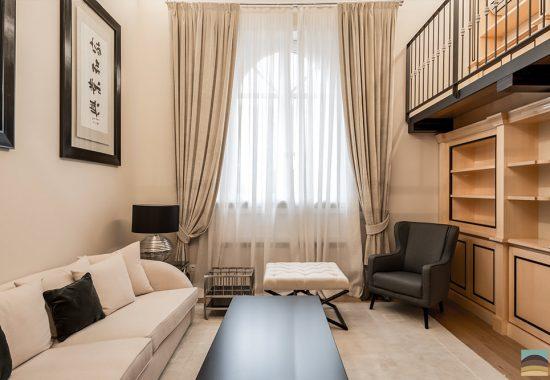 Rénovation d'appartement - Quartier de mode, Milan 1