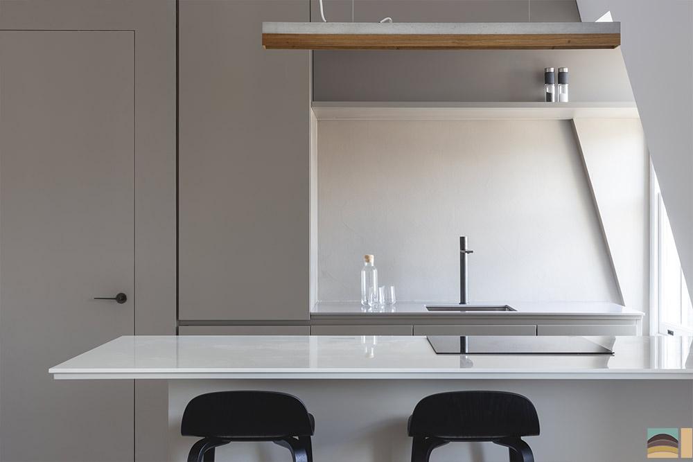 Rénovation d'appartement - Mayfair, Londres 2