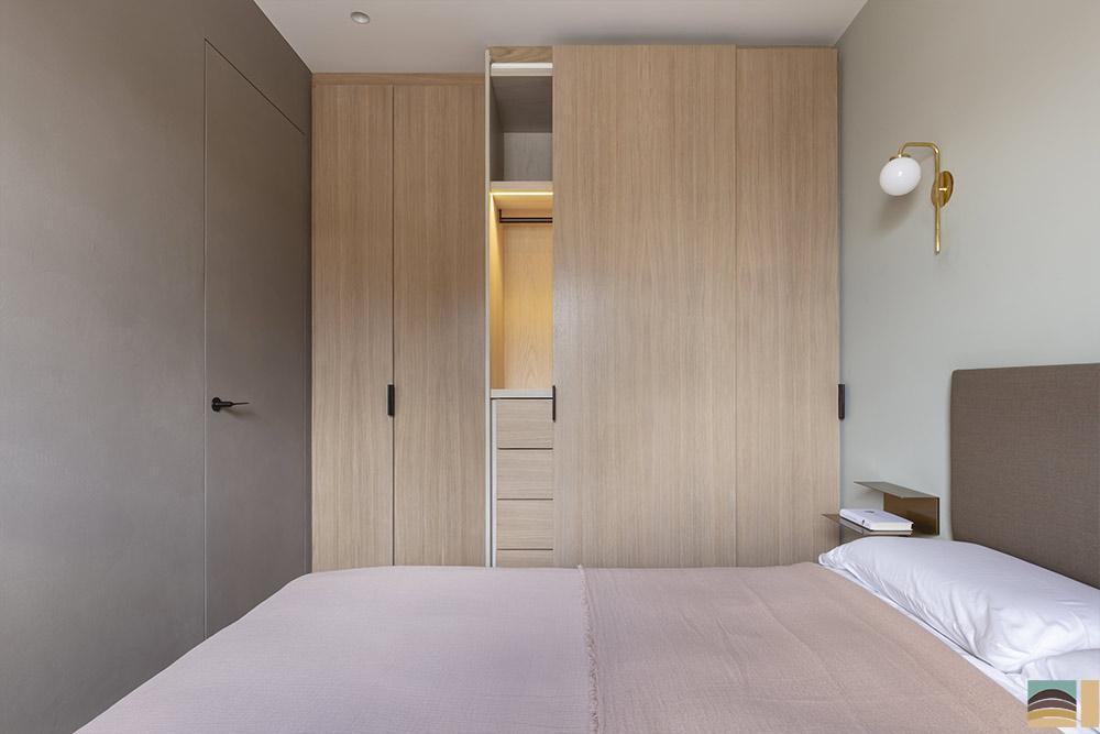 Rénovation d'appartement - Mayfair, Londres 3