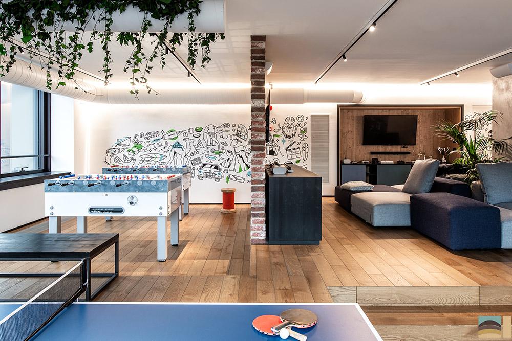Milan - Rénovation d'officines de Bending Spoons 2